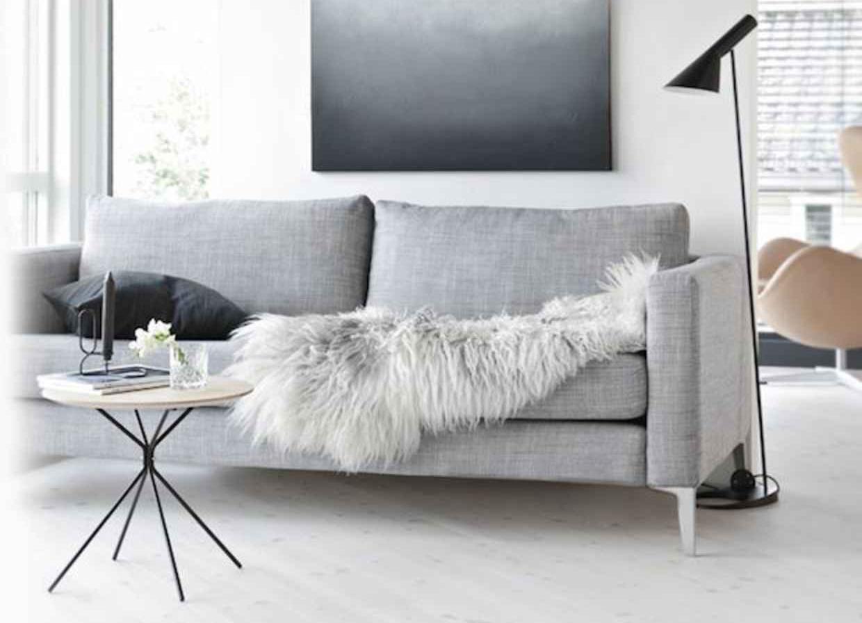 Neutrale Interieur Inrichting : 10x de mooiste minimalistische interieurs alles om van je huis je