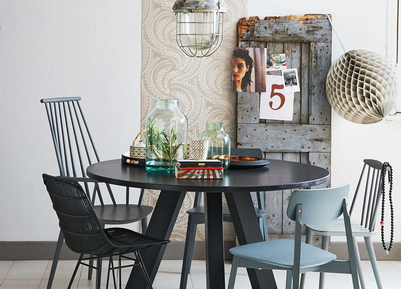 De leukste grijze eetkamer stoelen alles om van je huis je