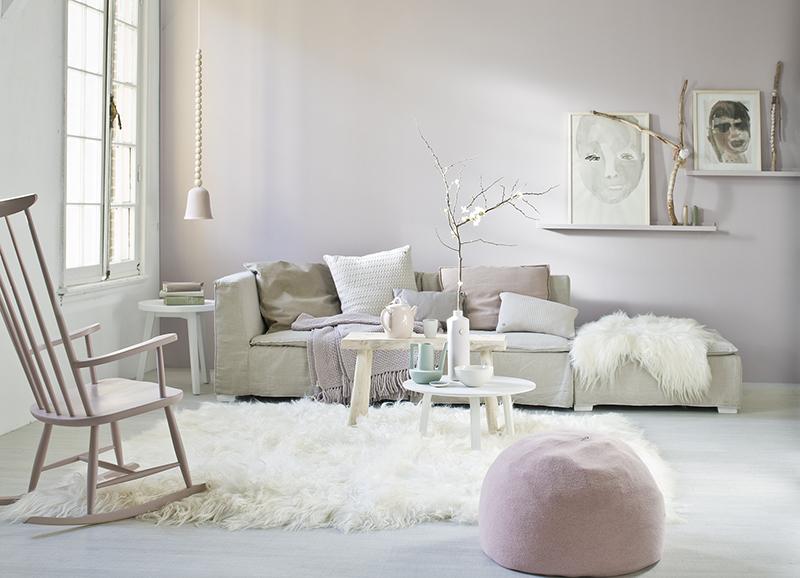 3 tips om je huis een stukje romantischer te maken alles om van je huis je thuis te maken - Pastel slaapkamer kind ...