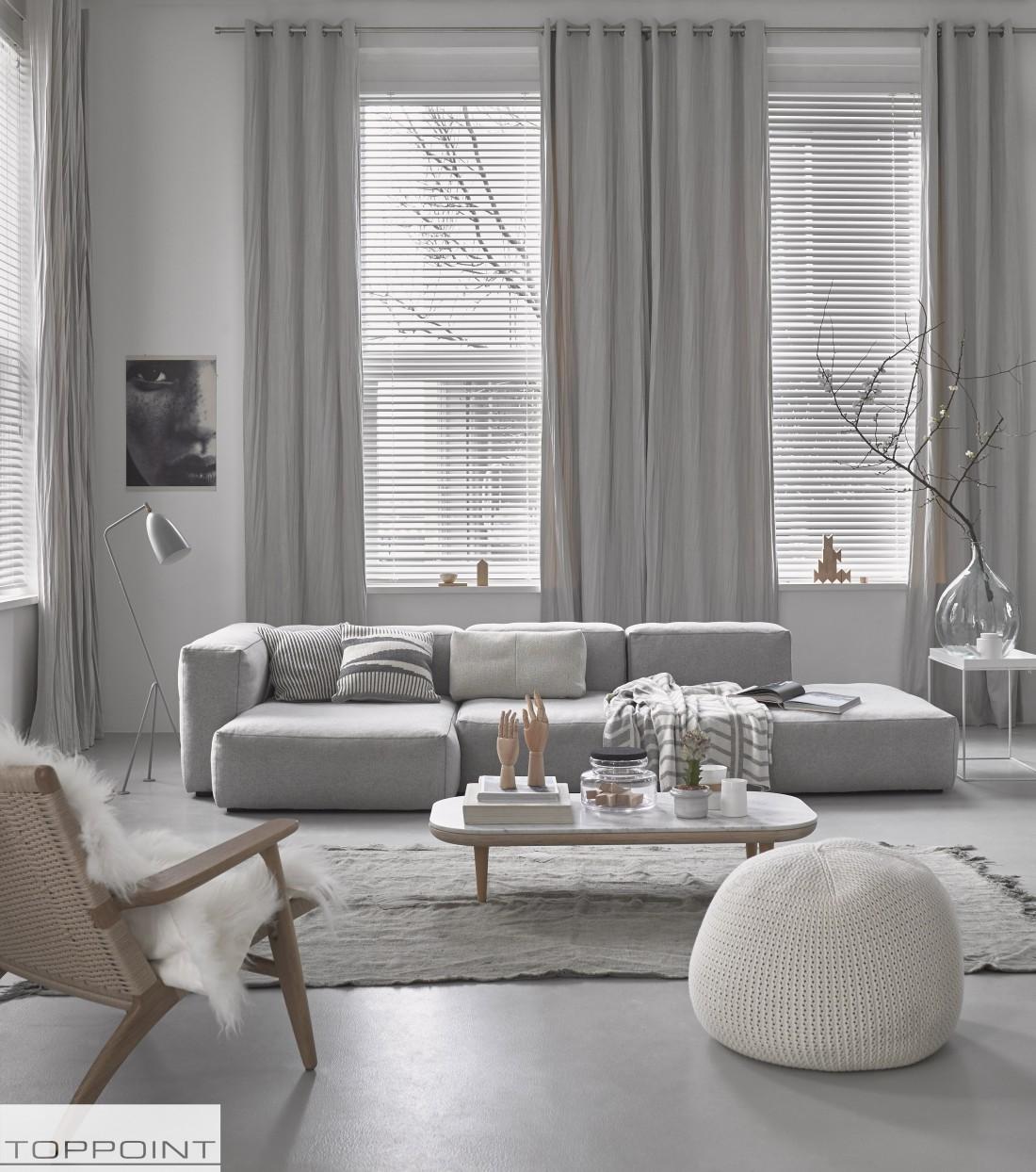 3 tips voor een all white interieur   Alles om van je huis je Thuis te maken   HomeDeco nl