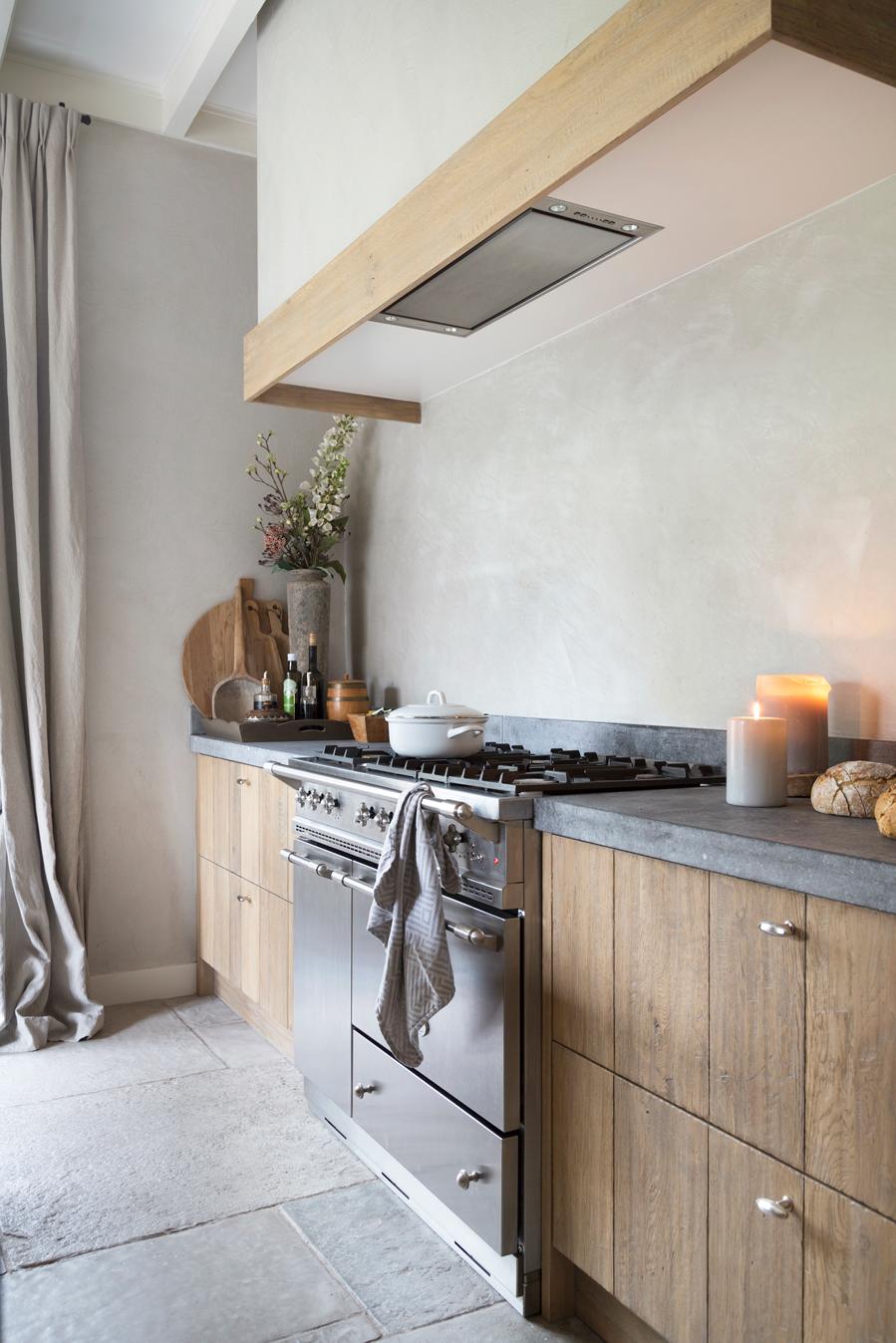 5 tips om een echte woonkeuken te cre ren alles om van je huis je thuis te maken - Hoe een keuken te verlichten ...