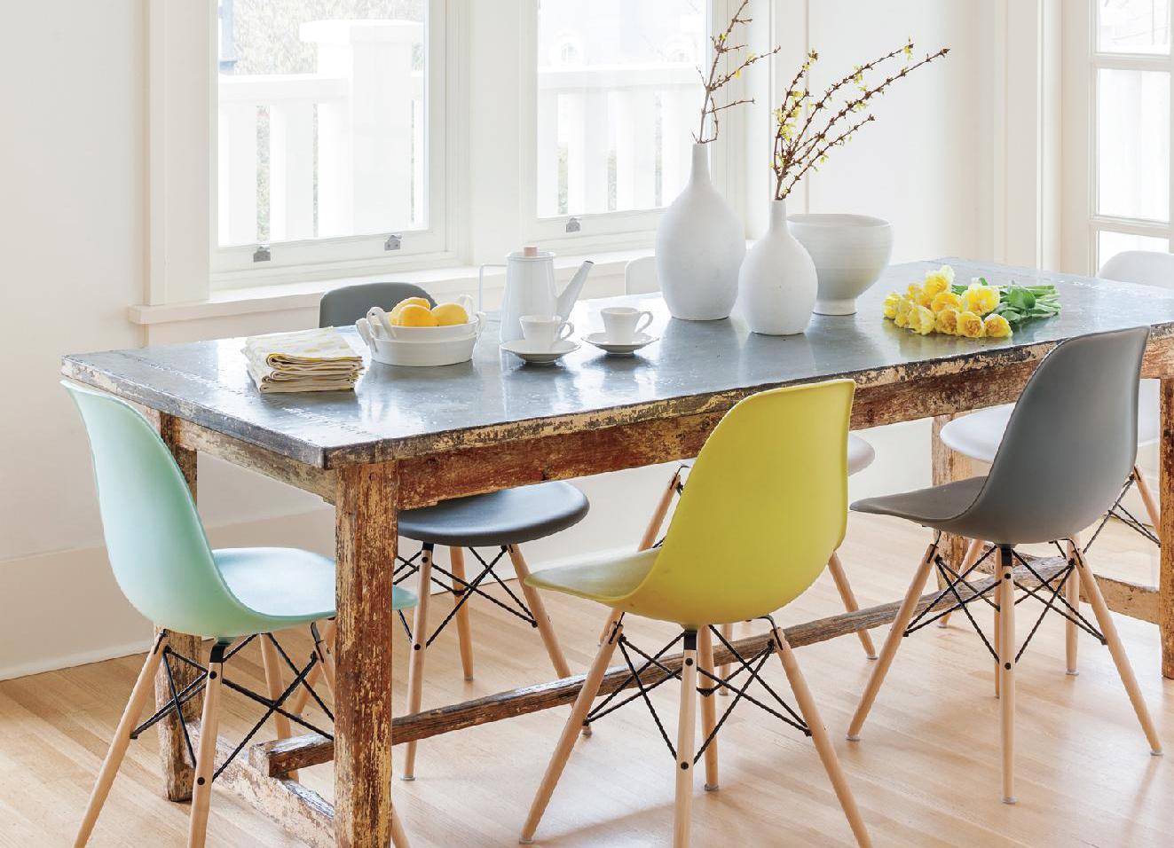 5 tips om meer kleur in je interieur toe te voegen   alles om van ...