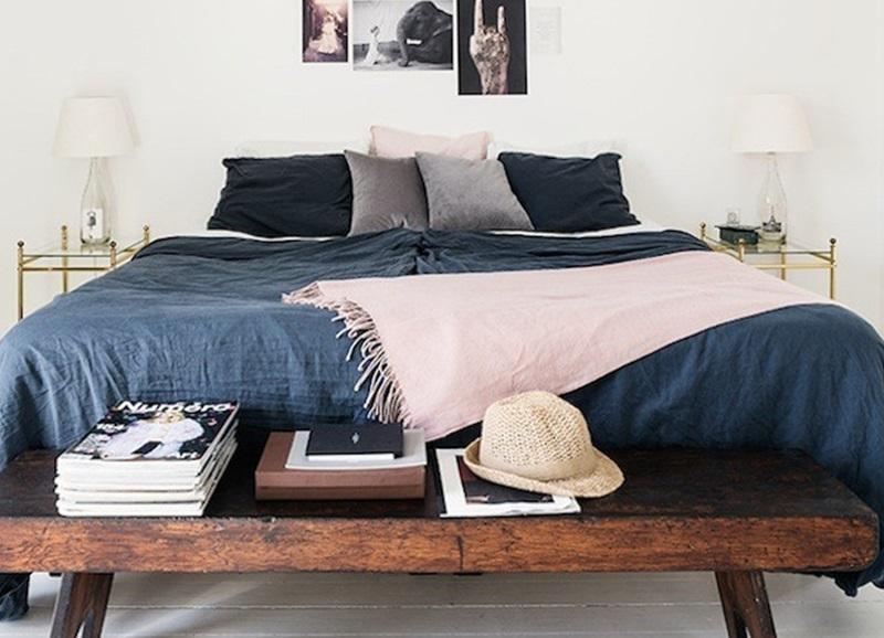 Color Crush: Donkerblauw In Je Interieur   Alles Om Van Je Huis Je Thuis Te  Maken | HomeDeco.nl
