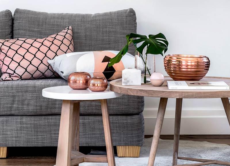 Koper in je Interieur - Alles om van je huis je Thuis te maken ...