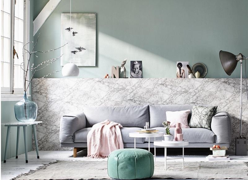 Best Mint Slaapkamer Photos - Moderne huis - clientstat.us
