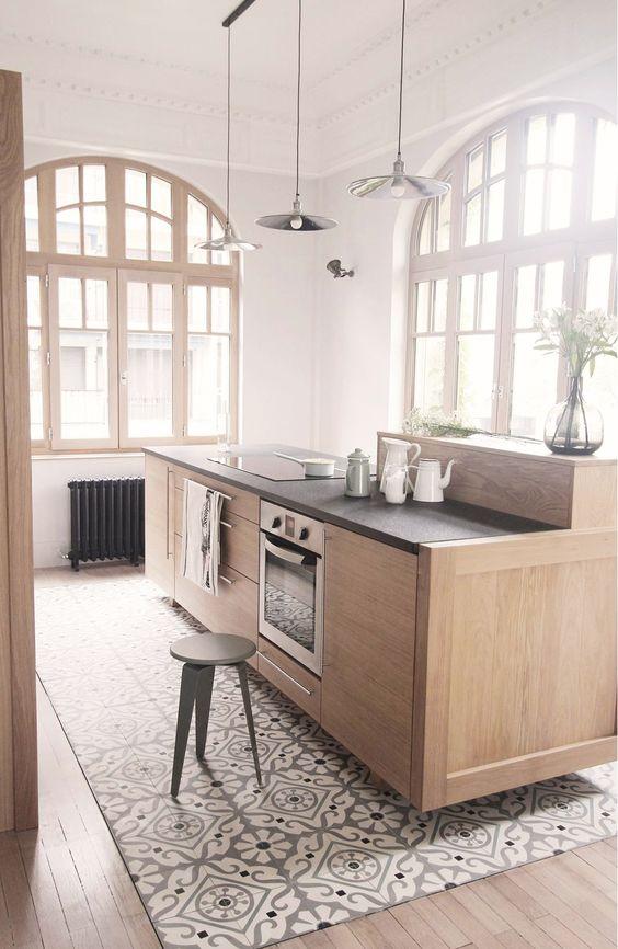 Yay or nay: een gekleurde keuken - Alles om van je huis je