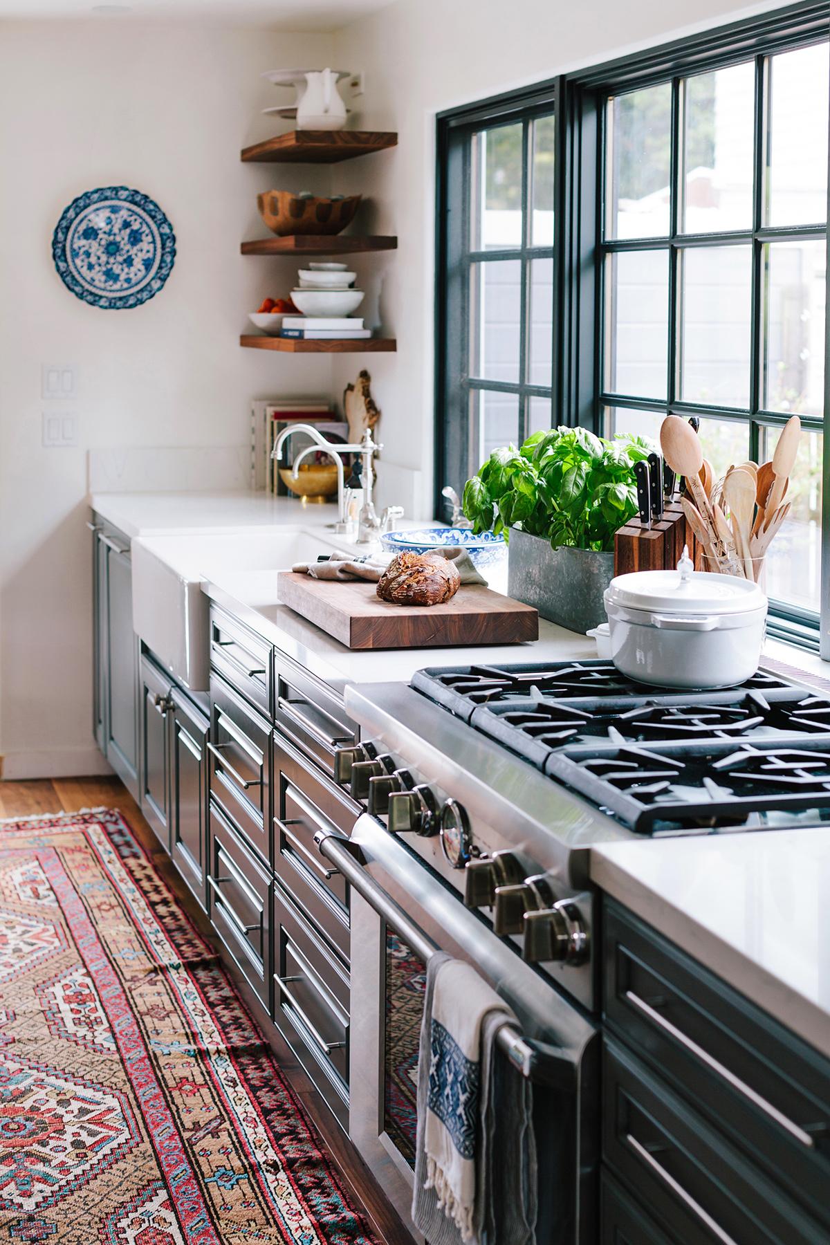 Zo onderscheid je jouw interieur van die van de buren alles om van je huis je thuis te maken - Interieur van amerikaans huis ...