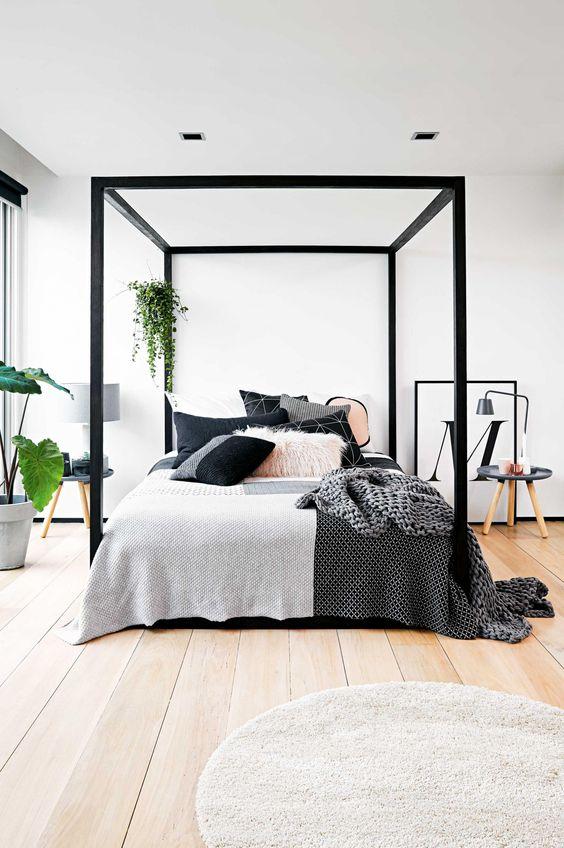 Zo tover je je slaapkamer om tot de fijnste plek in huis alles om van je huis je thuis te - Huis slaapkamer ...