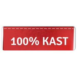 100% Kast