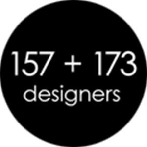 157+173 designers
