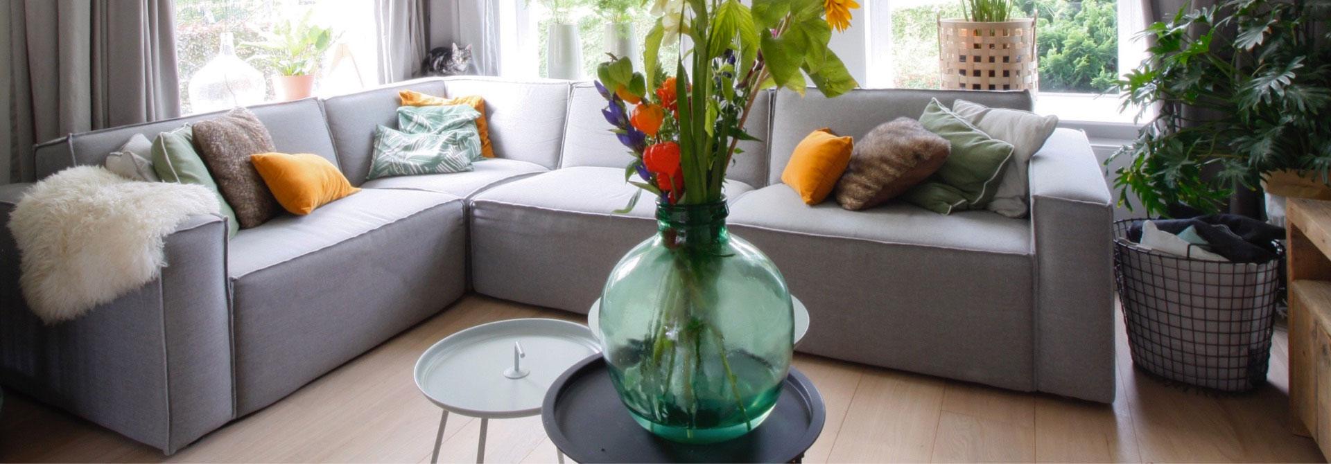 HomeDeco.nl - Oneindig veel interieur inspiratie en shopping!