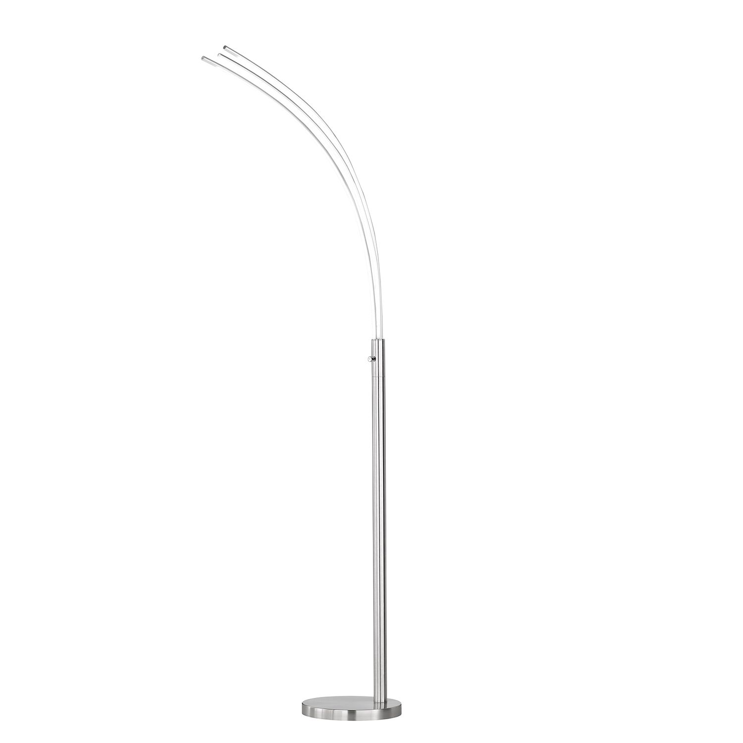Top cool led lamp staand with led lamp staand with for Lampen leenbakker