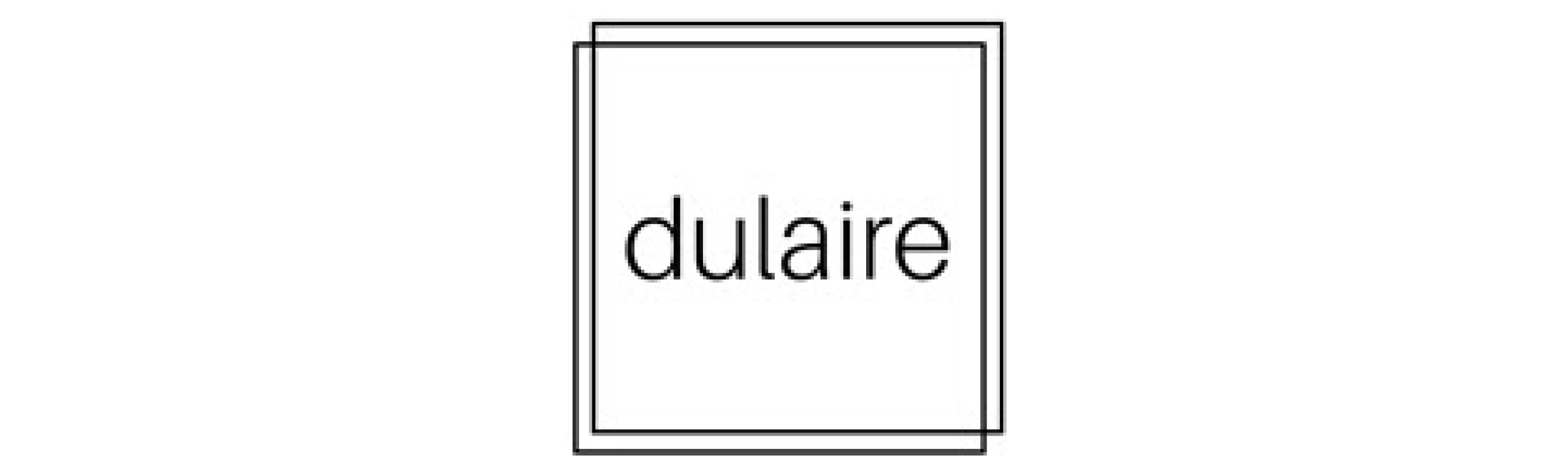 Dulaire
