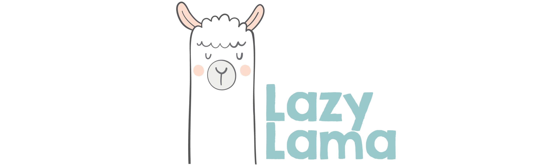 Lazy Lama
