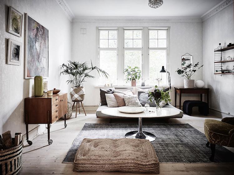Neutrale Interieur Inrichting : Shop the look traditioneel zweeds interieur met een moderne touch
