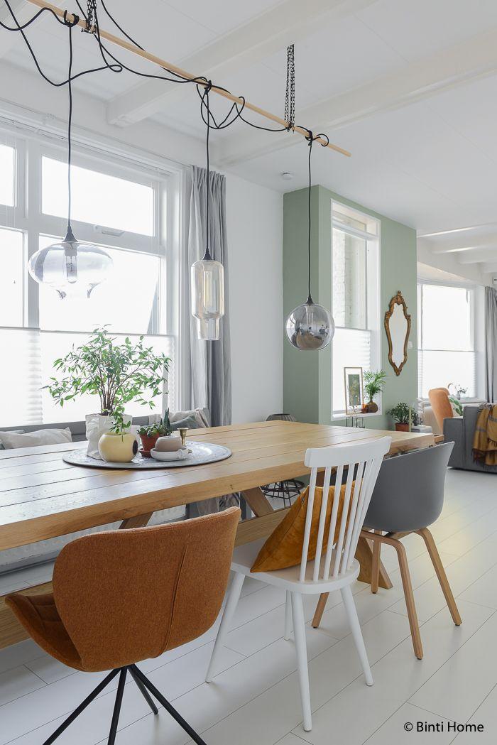 Combineren met verschillende hanglampen - Alles om van je huis je ...