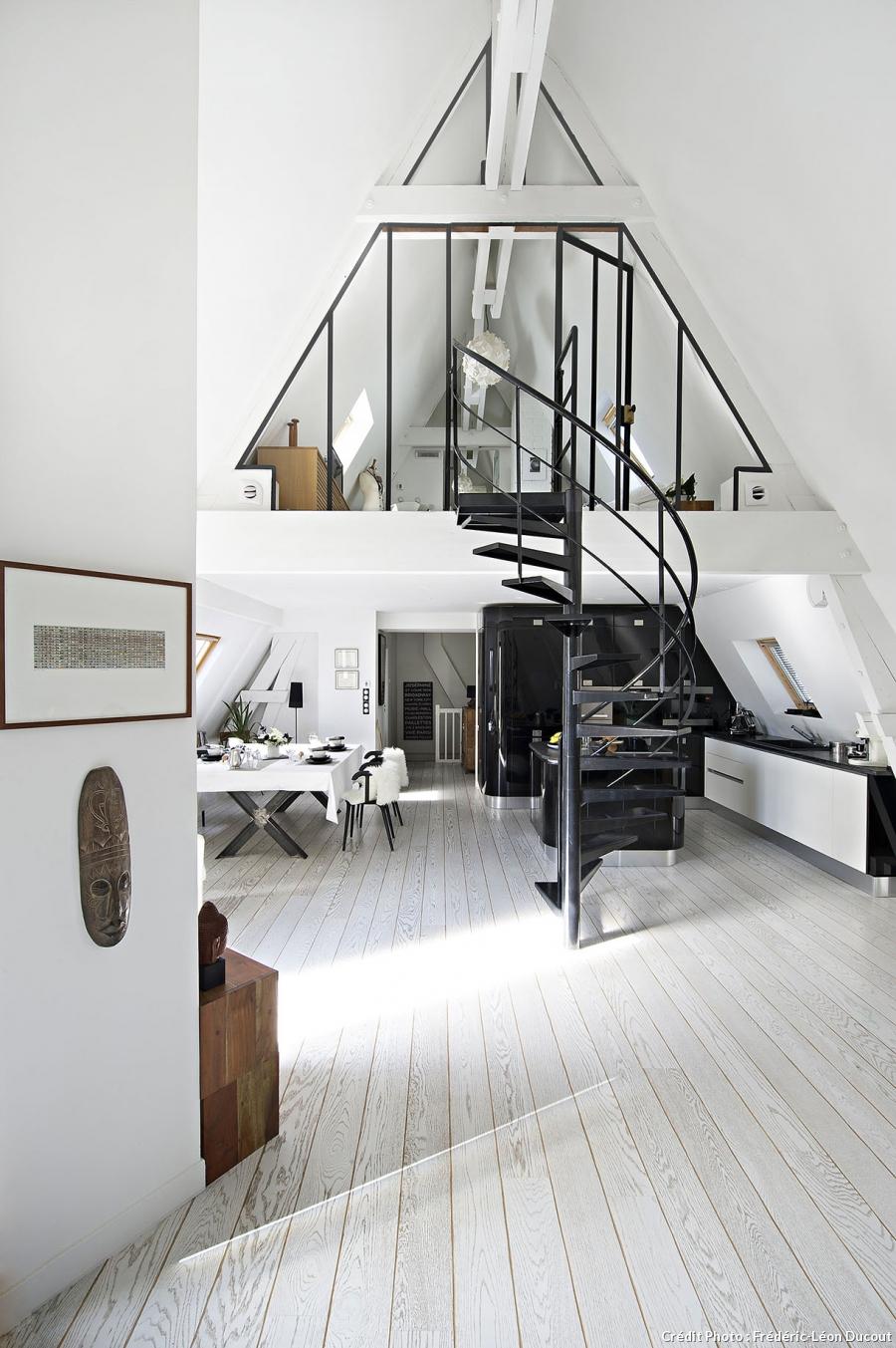 10x de mooiste interieurs met zwarte kozijnen   alles om van je ...