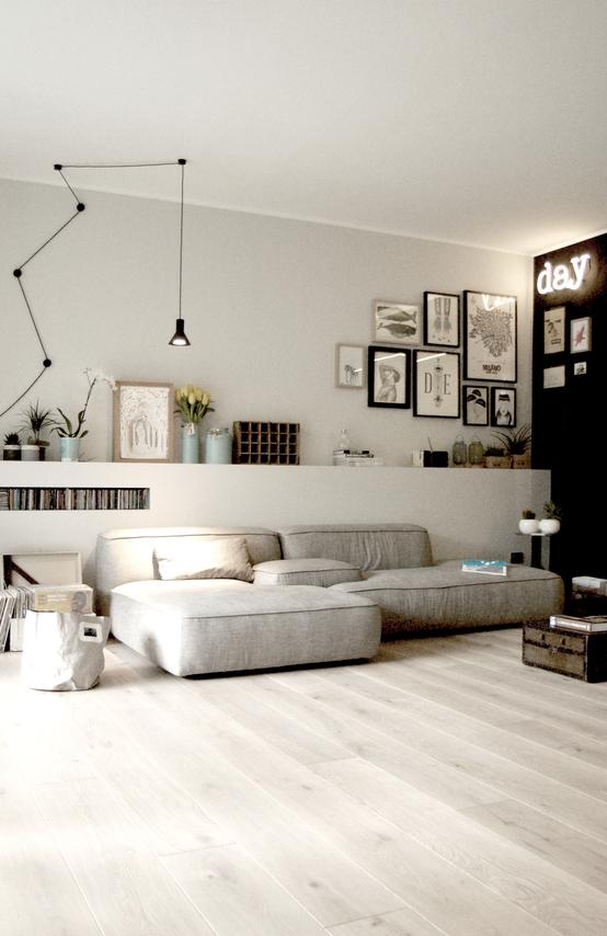 Tipos de sofás: el perfecto para ti