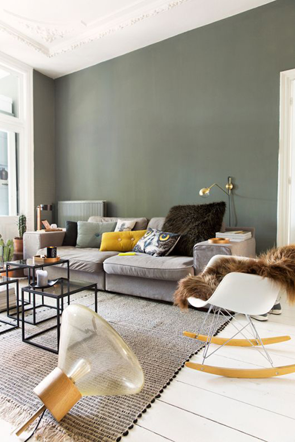 8 tips voor de perfect geverfde muren - Alles om van je huis je ...