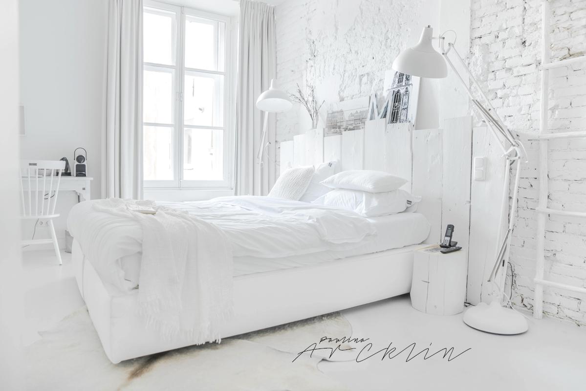 10x Nachtkastje Slaapkamer : De mooiste all white slaapkamers alles om van je huis je