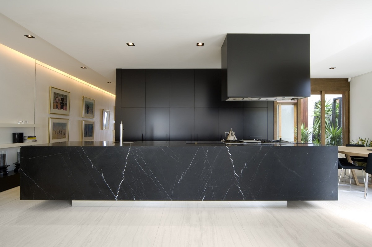 Mooiste Design Keukens : De mooiste zwarte keukens alles om van je huis je thuis te