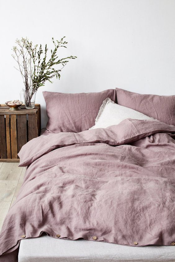Extreem Color crush: Oud roze/bordeauxrood in je interieur - Alles om van &ZX05