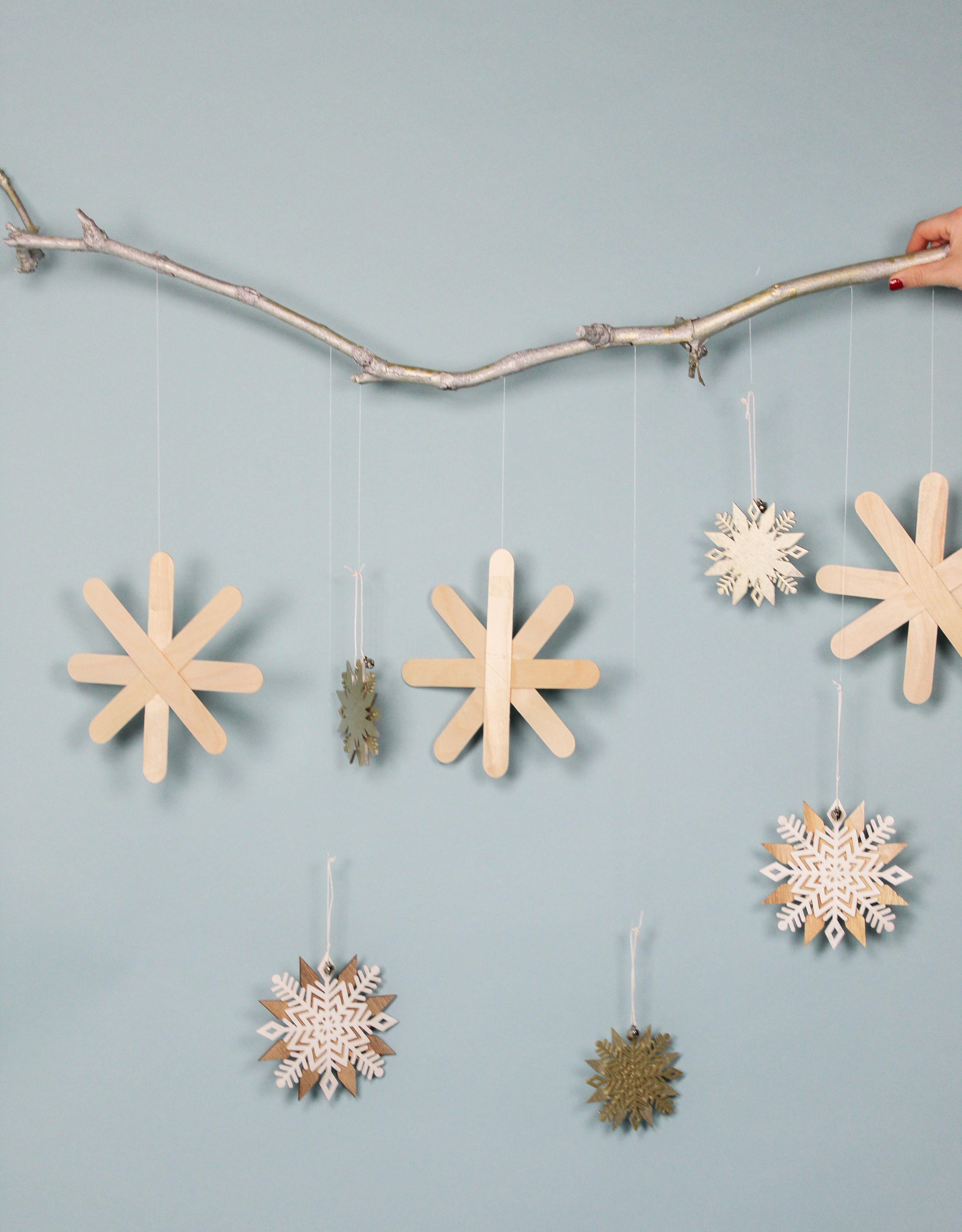 Diy Kerst In Een Klein Huis Alles Om Van Je Huis Je Thuis Te Maken