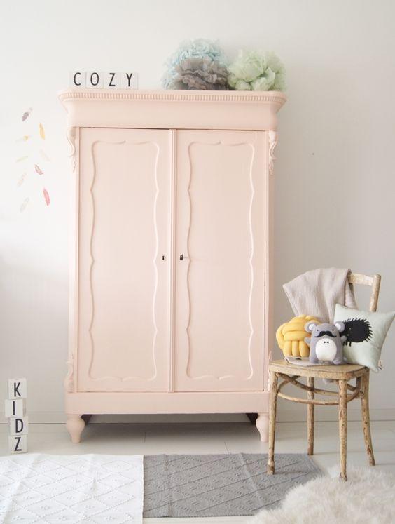 Liebe zu vintage Schränken - Alles was du brauchst um dein Haus in ...