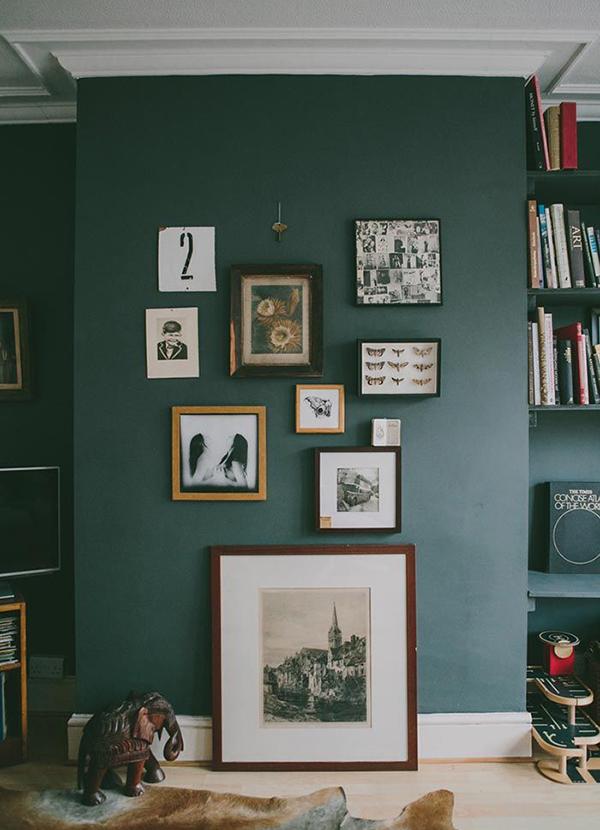 Magnifiek Welke kleur moet ik mijn muur verven? - Alles om van je huis je &EK91