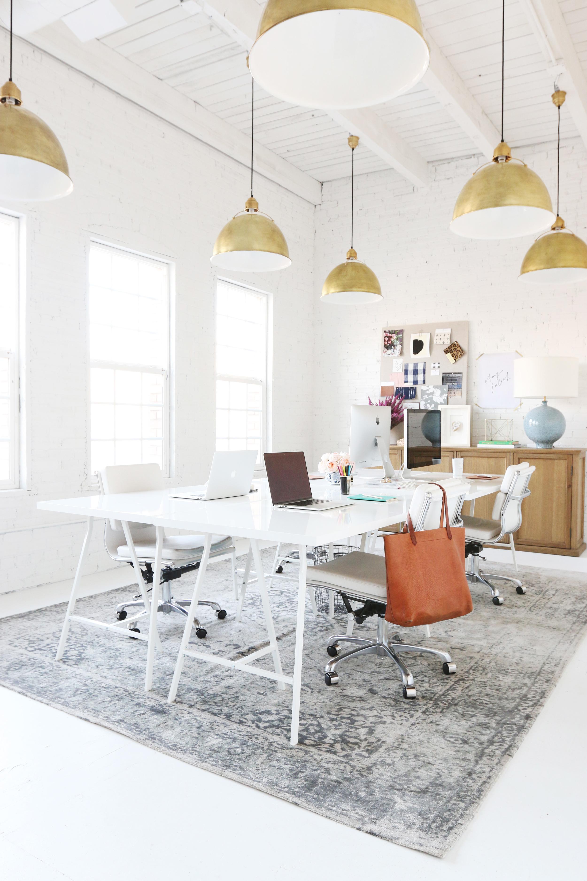 6 tips om een fijne werkplek te creëren - Alles om van je huis je ...