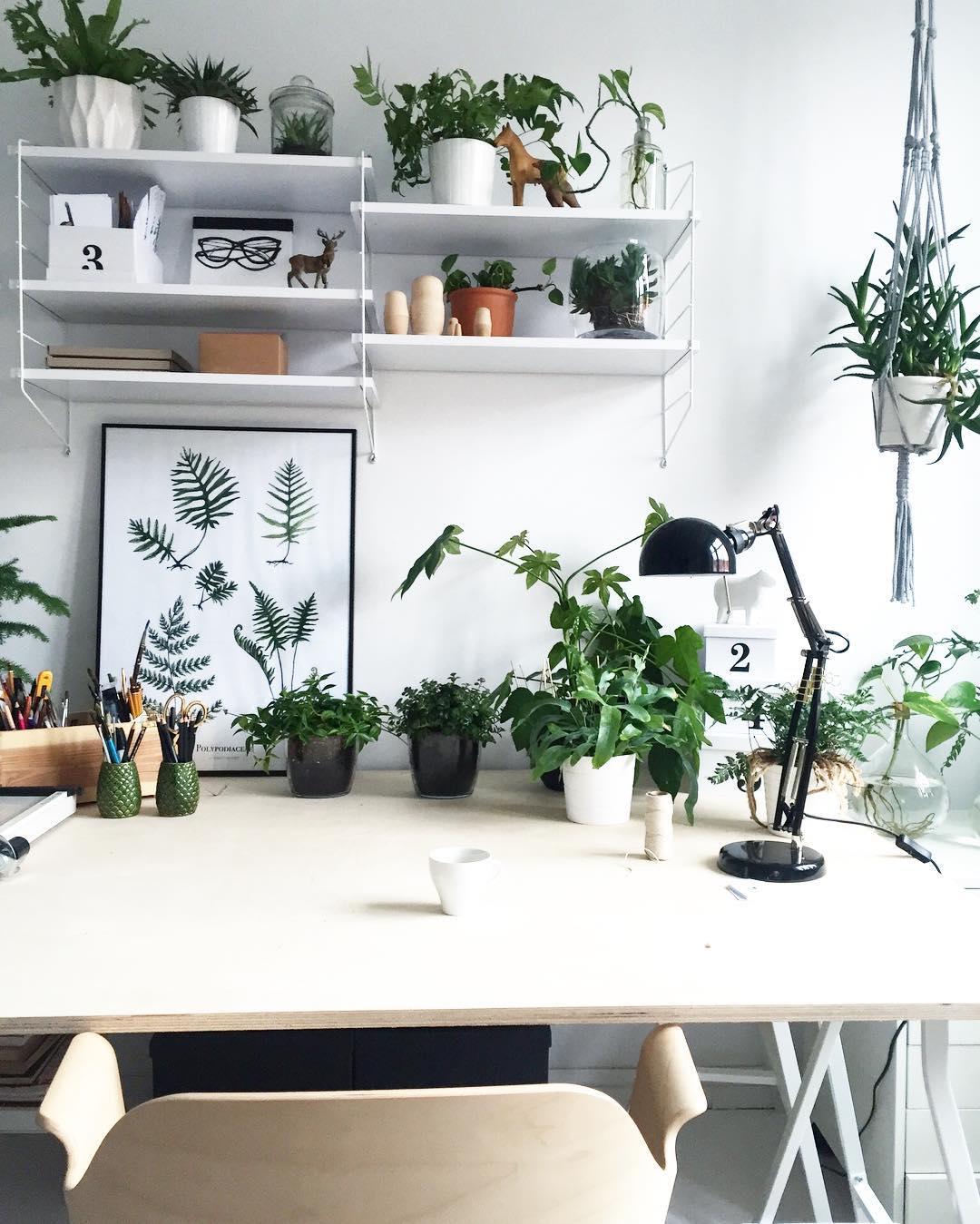 6 tips om een fijne werkplek te creëren   alles om van je huis je ...