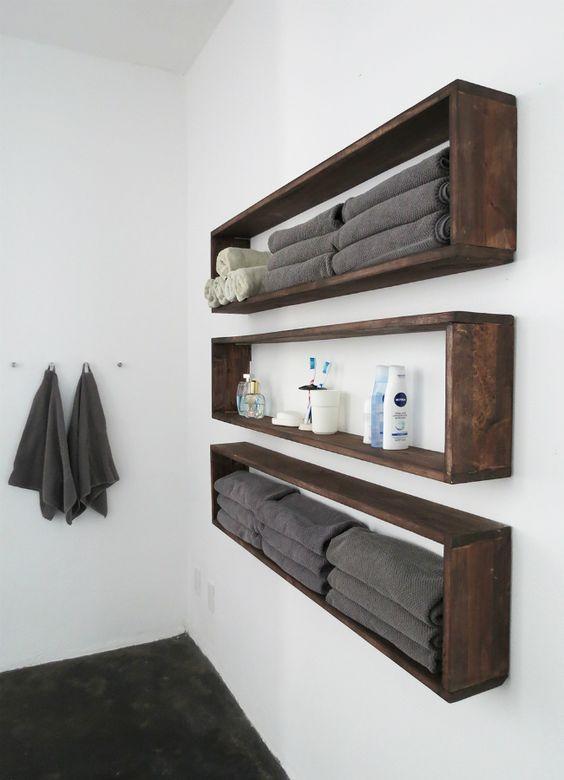 10x Opbergen in de badkamer - Alles om van je huis je Thuis te maken ...