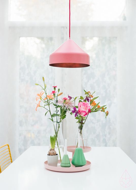 Spring in your home