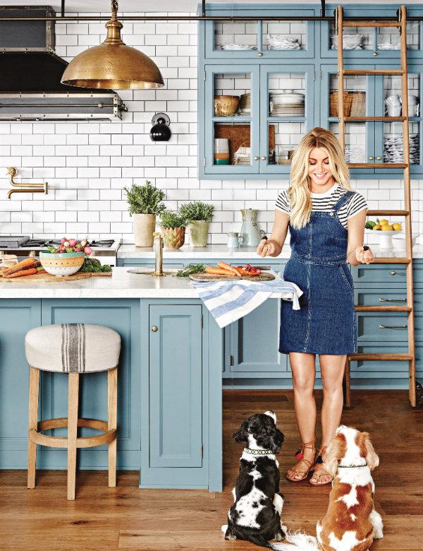 Yay or nay: een zwarte keuken - Alles om van je huis je