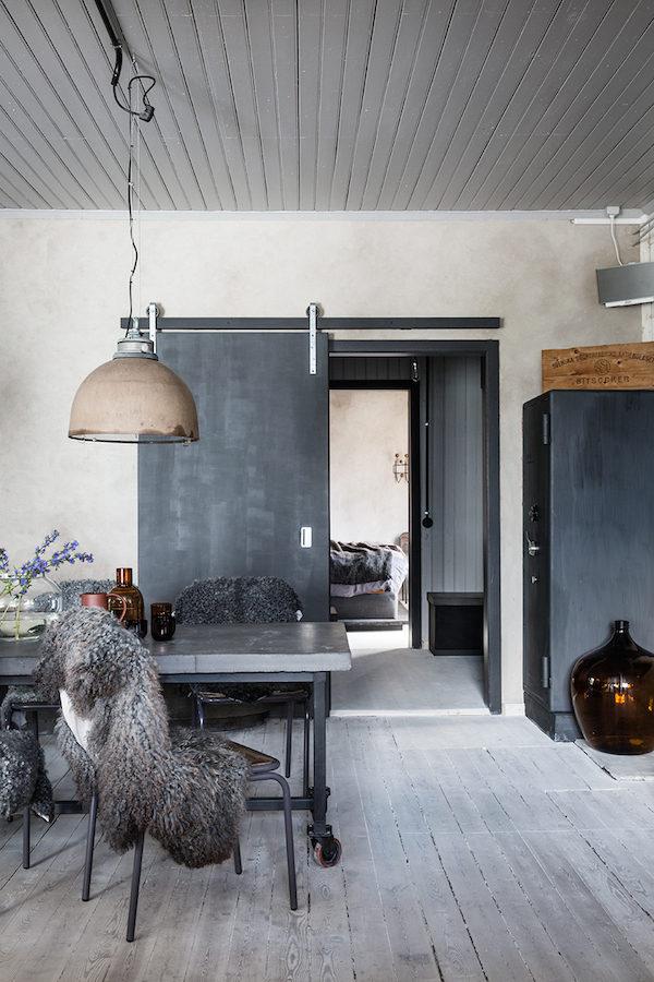 In 5 stappen naar een industrieel interieur - Alles om van je huis ...