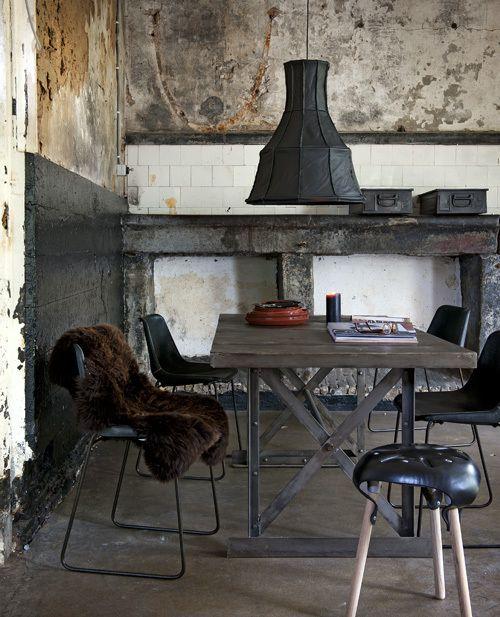 Tafel vt woonkamer wonen for Woonkamer tafel