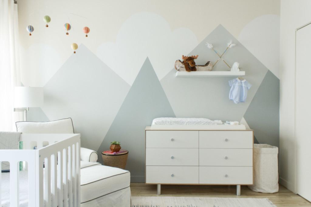 Baby Slaapkamer Inrichten : De meest gemaakte fouten bij de inrichting van een babykamer