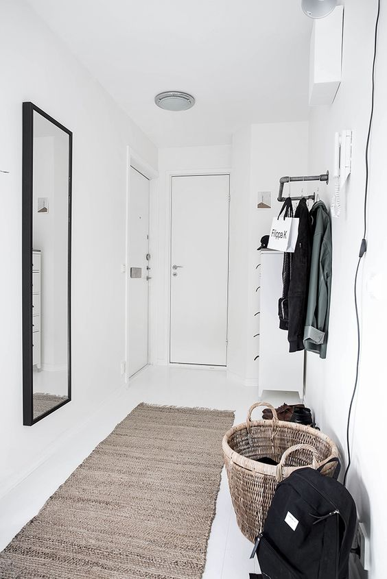 5 tips om het beste uit de hal te halen alles om van je huis je thuis te maken for Lay outs van het huis hal