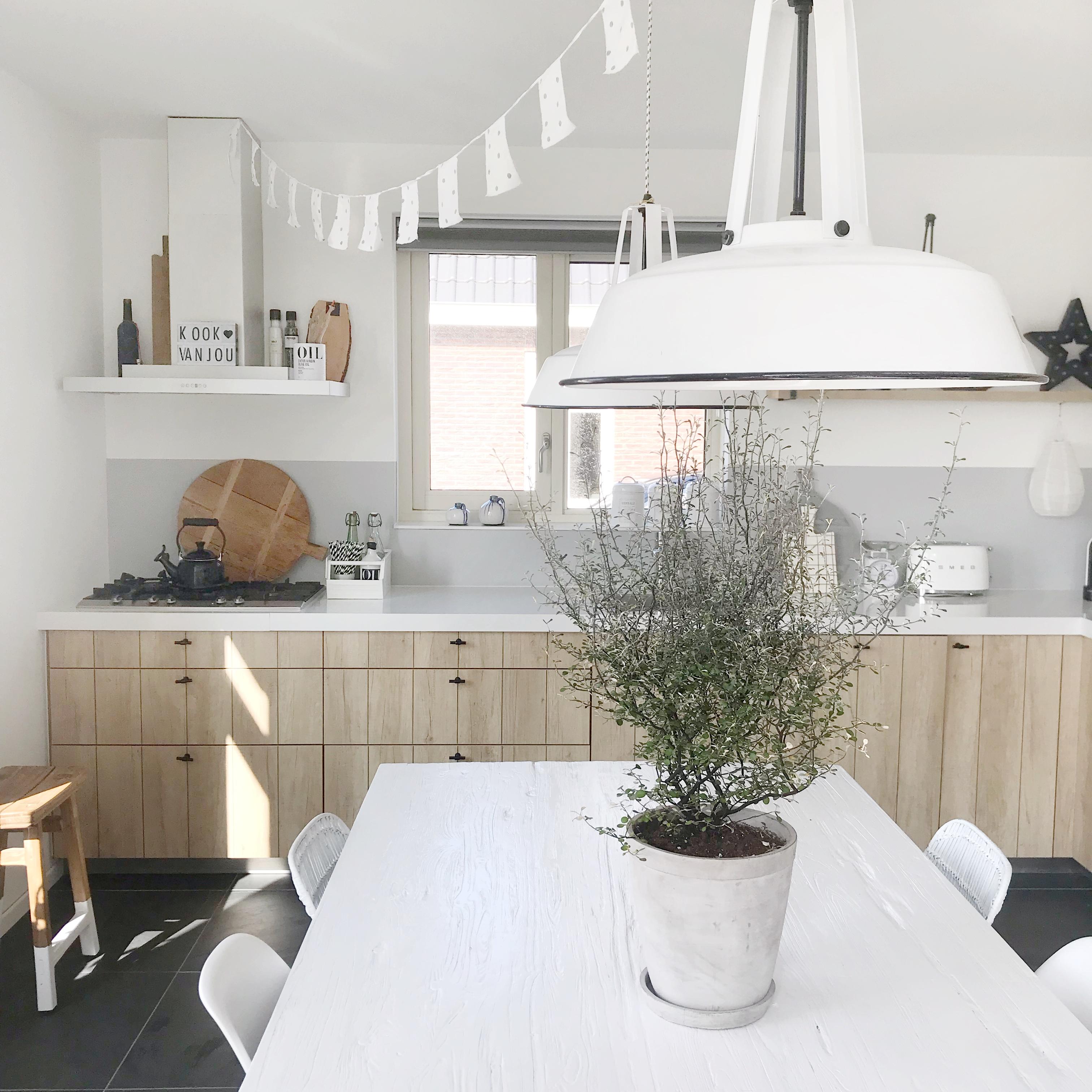 keuken Villa Jip