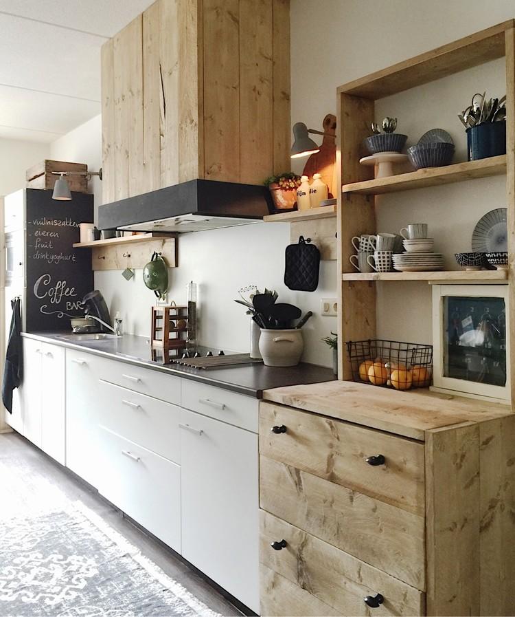 Shop the look: robuust interieur - Alles om van je huis je Thuis ...