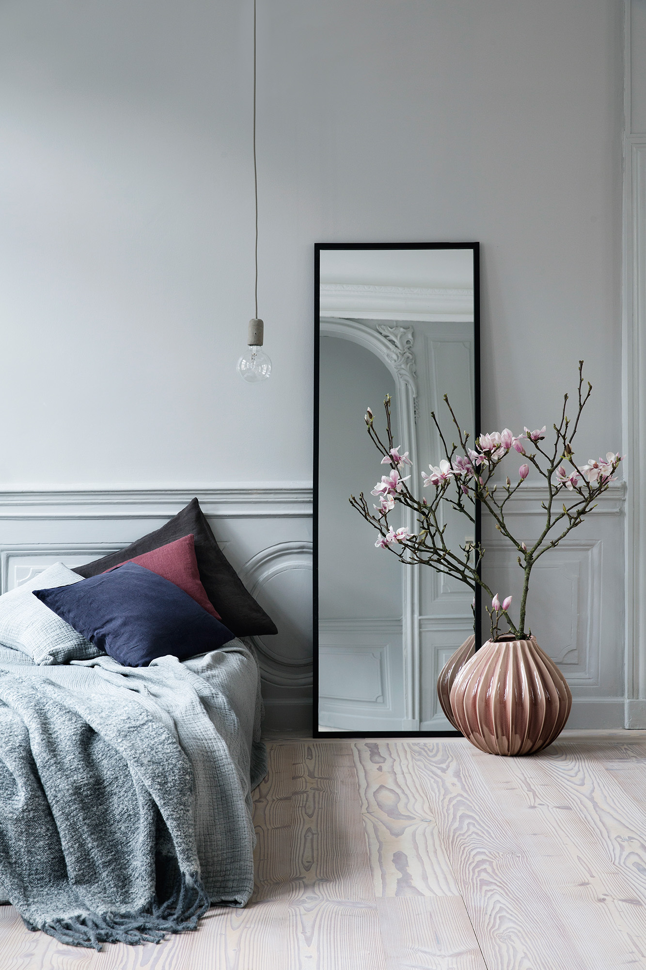 Vaak Staande spiegels in het interieur - Alles om van je huis je Thuis #RU92