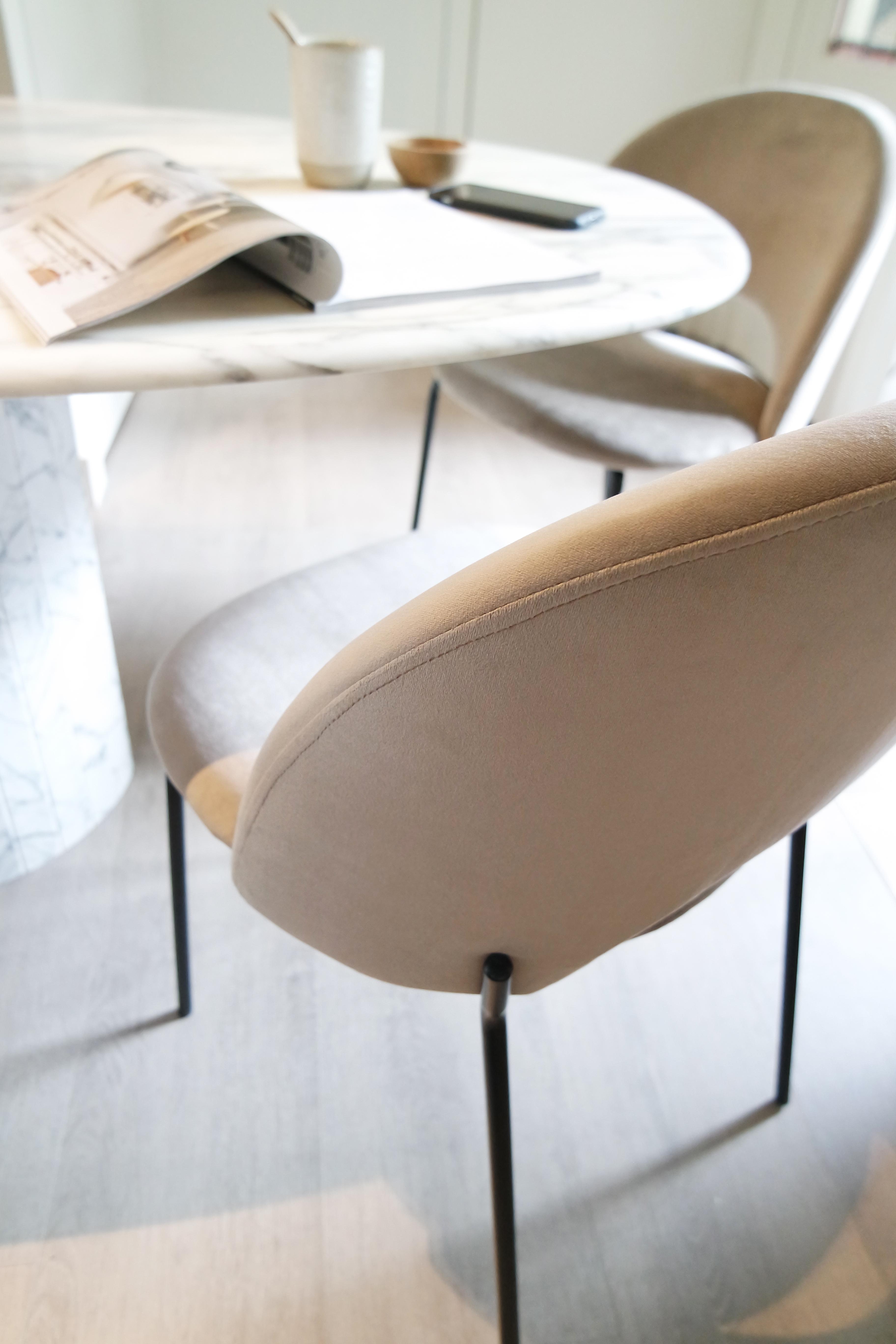 meubols cave stoel