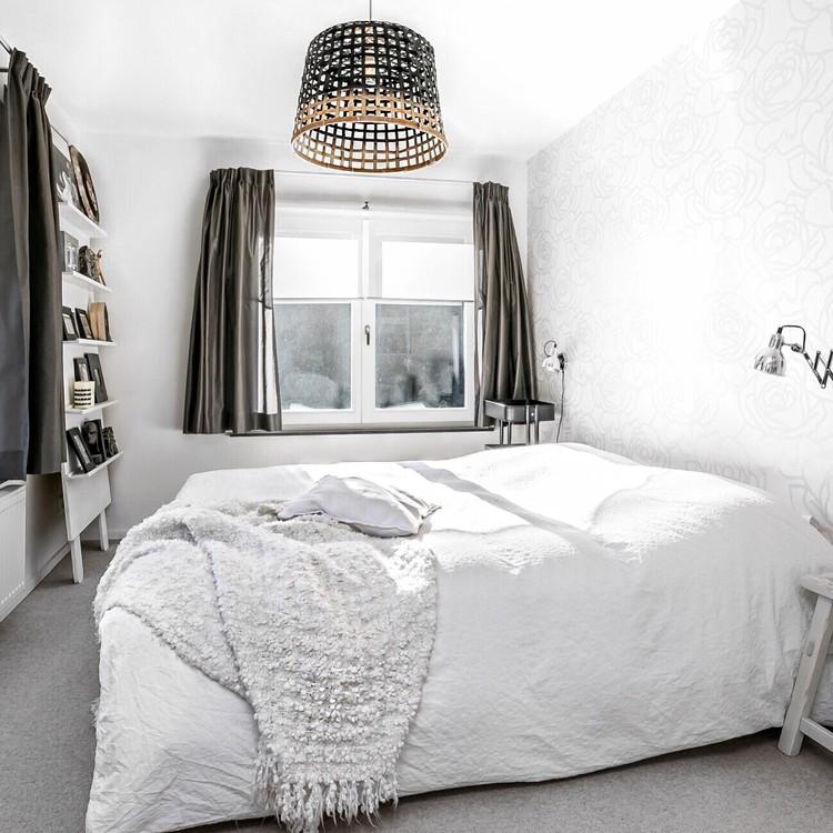 Voordelen van een minimalistische slaapkamer - Alles om van je huis ...