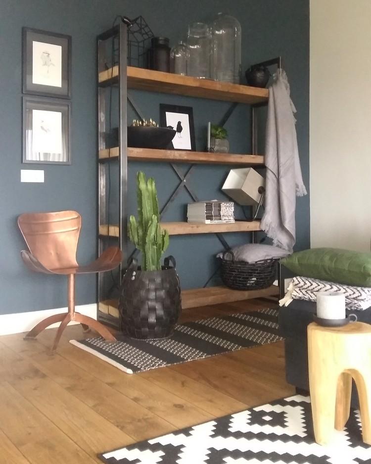 Shop the look: vintage woonkamer - Alles om van je huis je Thuis te ...