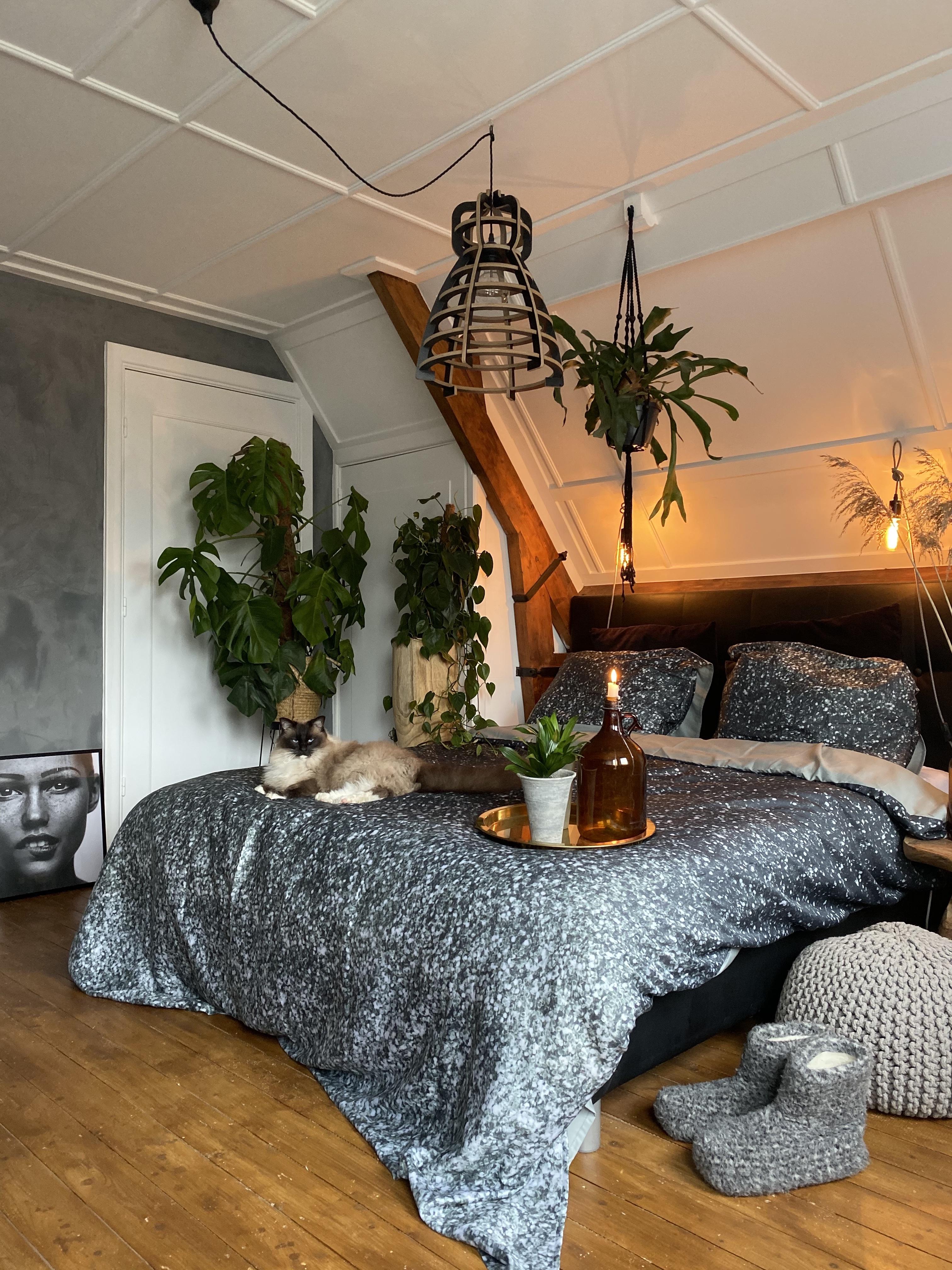 slaapkamer Sabine