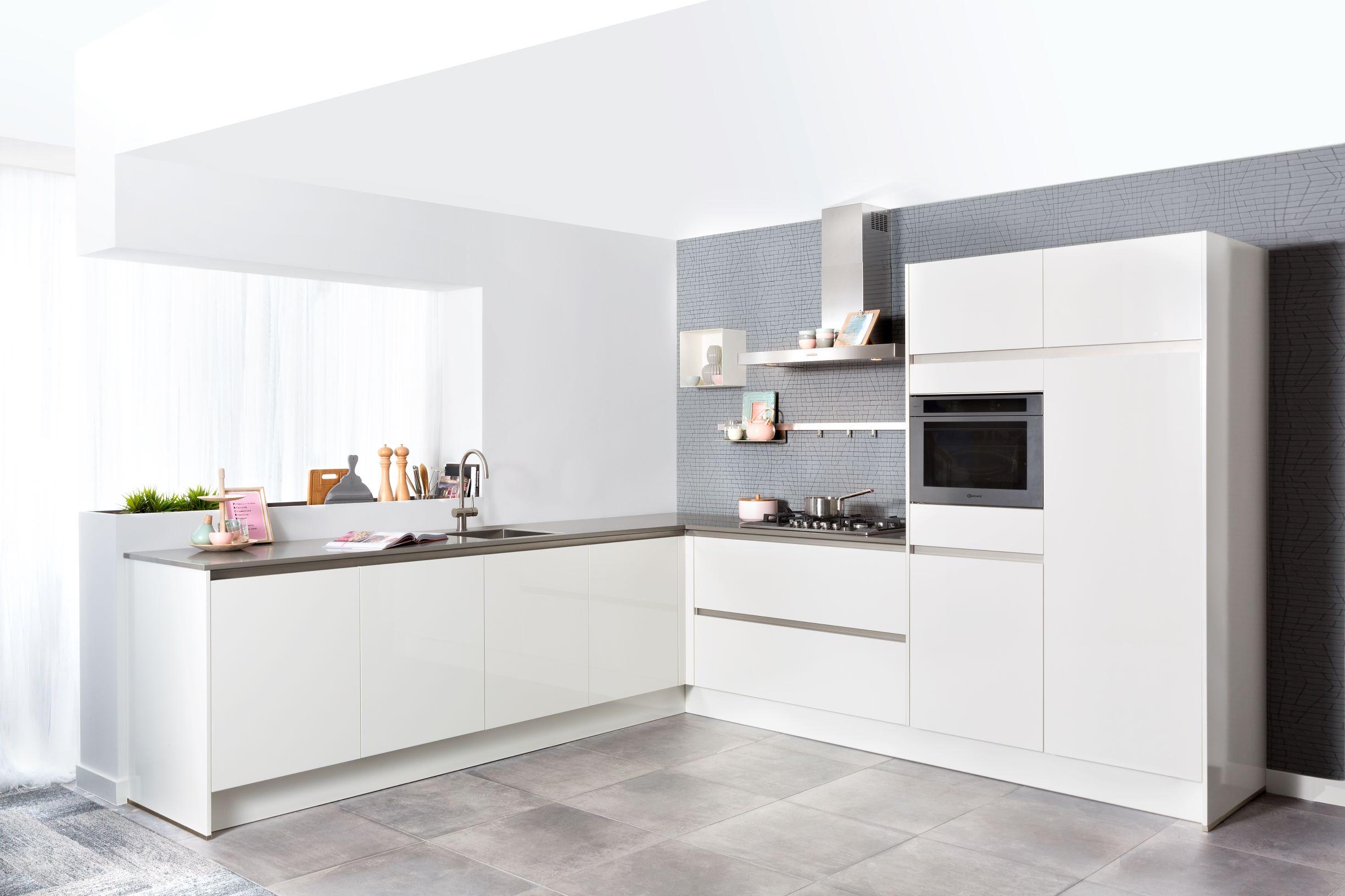 De Mooiste Keukens : De mooiste keukens van alles om van je huis je thuis te