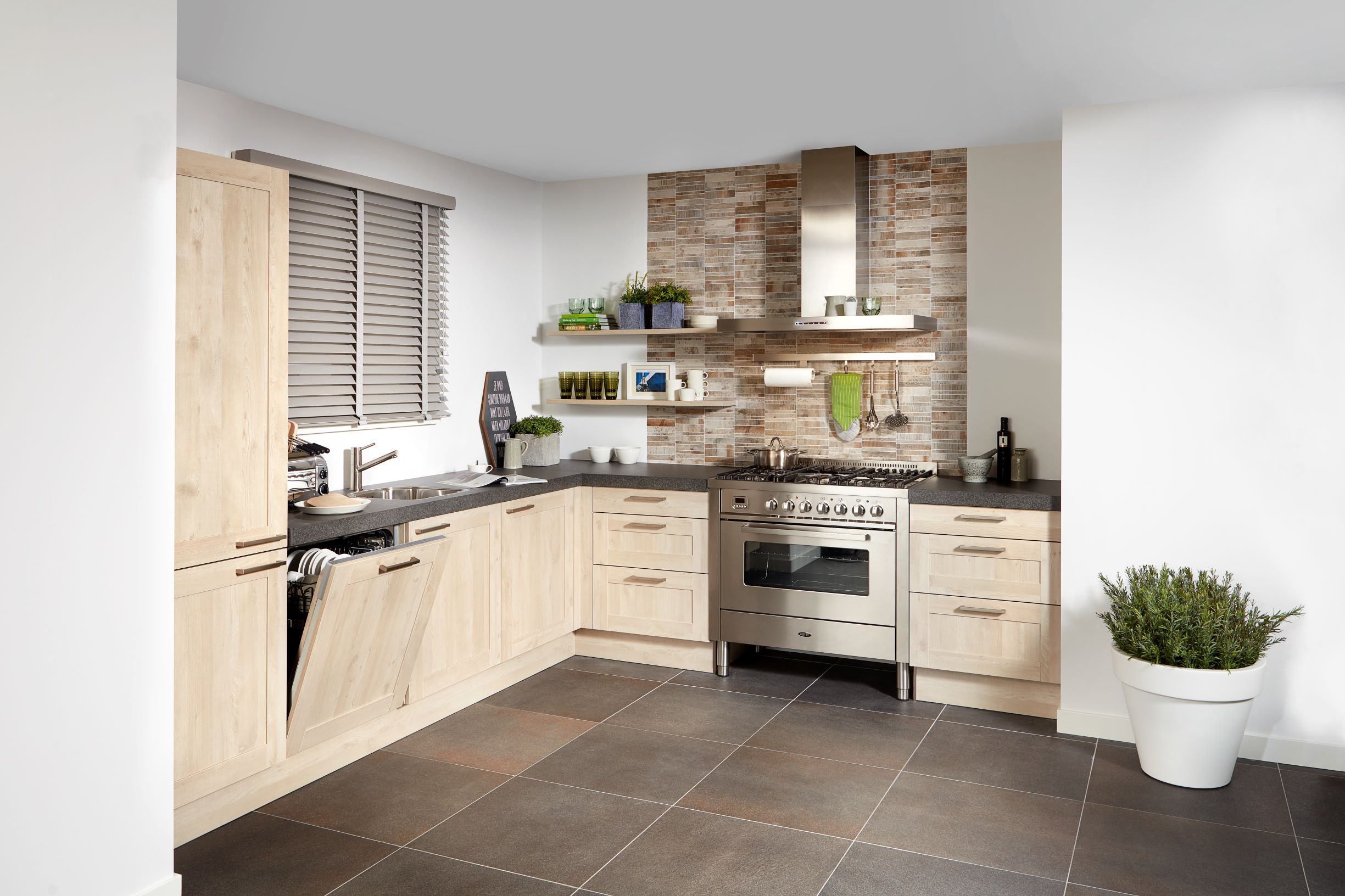 keukens 2019