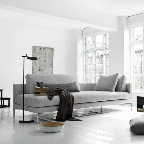 minimalistisch interieur