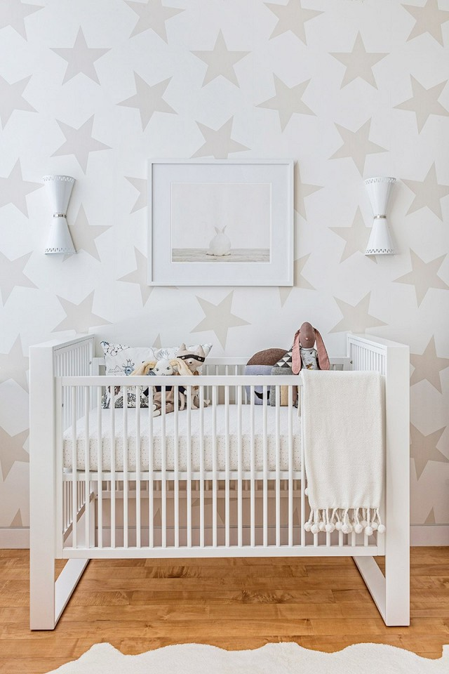 Nieuw 5 tips om een neutrale babykamer in te richten - Alles om van je XL-39