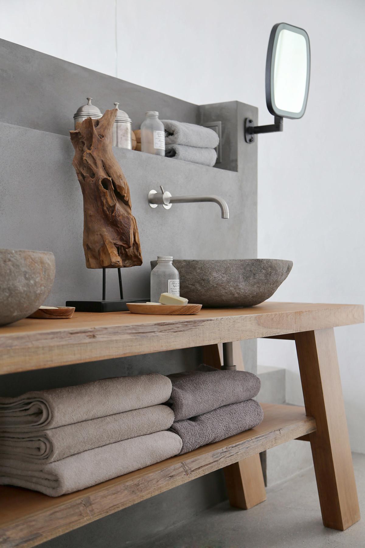 Tips om een badkamer te decoreren - Alles om van je huis je Thuis ...